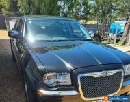 Chryler 2007 v8 5.7 auto with roadworthy