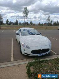 Maserati Granturismo- 4.2 V8- Naturally Aspirated! Low KMS