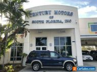 2006 Ford Explorer Eddie Bauer,  loaded, leather, 3rd row seating, 2 owner
