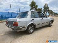1984 Nissan pulsar n12 gx 1.5 sedan low kms 97000 suit Datsun