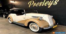 ~50 FORD ANGLIA Convertible #Model T A hotrod Coupe prefect mgb Morris vw austin