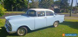 1962 EK Holden