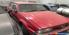 Alfa Romeo 75 Potenziata 3.0 V6 1991