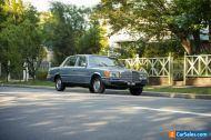 1978 Mercedes-Benz 280SEL W116 Auto