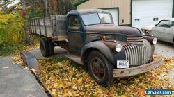 1945 Chevrolet Truck