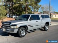 2001 Dodge Ram 2500 Non smoker excellent condition diesel Cummings
