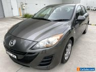 MAZDA 3 2010 NEO AUTOMATIC 2.0L ONLY 119000KMS 5 DOOR HATCH DRIVES WELL RELIABLE