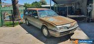 1987 VL SL Commodore Wagon Country Pack 100% original
