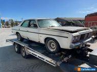 Chrysler valiant GLX