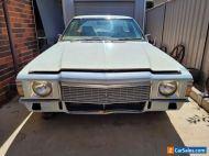 Holden1978 hz ute 3.3 hz