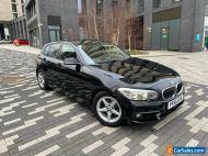 2016 BMW 1 Series 1.5 5dr 116D ED Plus Hatchback Diesel Manual