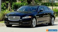 2012 Jaguar XJ LUXURY SEDAN