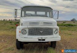 Mercedes-Benz 1418 vintage truck