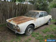 1971 Jaguar XJ6        Project Parts Spares Restoration XJS XJ12