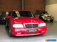 Mercedes,Benz,C36,AMG,W202,Classic,Rare,Not Bmw,M3,C63,E63,Collectable,Monoblock
