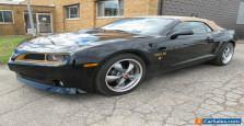 2011 Pontiac Trans Am