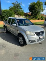 2012 great Wall Ute