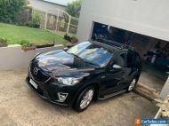 Mazda CX5 Akera MY13