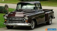 1957 Chevrolet Other Pickups CUSTOMIZED PICK UP