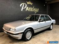 1987 Ford XF Fairmont ,Air Con Power Steer  LOW KMS ,BOOKS  # xd xe falcon xb xc