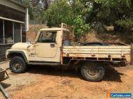 Jeep J10 4x4 - 1983