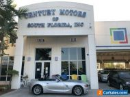 2003 BMW Z4 2.5, 1 OWNER, I6 power top convertible, , sport leather interior