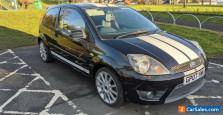 Ford Fiesta 2.0 ST150 78K FULL MOT *STUNNING*