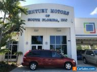 2007 Dodge Grand Caravan SXT, CERTIFIED, 7 passenger, 3rd row seating, 2 owner
