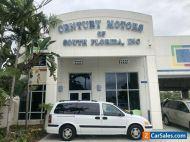 2004 Chevrolet Venture LS 1-Owner Clean CarFax Dual Power Sliding Doors 8 Passenger