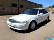 1999 Ford NL Fairlane Ghia 5.0L V8 EFI # xr8 GT AU EA BA Falcon fairmont xr6 BF