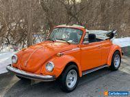 1975 Volkswagen Beetle - Classic