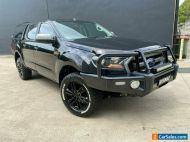 2015 Ford Ranger PX MkII XLS Utility Double Cab 4dr Man 6sp, 4x4 1070kg 3.2DT M