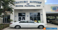 2009 Toyota Avalon XL 1-Owner Clean CarFax Heated Cooled Seats GPS Sunroof