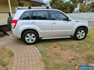 For sale 2010 suzuki grand vitara turbo diesel