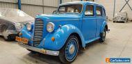 1946 Hillman Minx by Firma Trading Classic Cars Australia