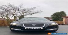 2013 Jaguar XF 2.2 Diesel Automatic 85K FSH
