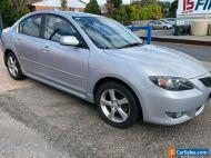 Mazda 3 Maxx Sport Auto - NO RESERVE