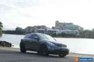 2011 Nissan Skyline Crossover (Infiniti QX50)