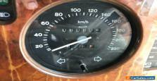 Rolls Royce Silver Spirit 1987 V8. NO RESERVE