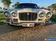 Jaguar xj6 1973 4.2 automatic sedan