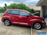 2004 Chrysler PT Cruiser - Bargain Cheap - Not Mazda CX3, RAV 4, X-REAIL, CX-5