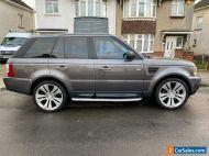 2006 Range Rover Sport hse 2.7diesel