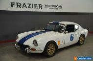 1967 Triumph GT6 Race Car