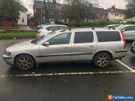 2003 Volvo V70 2.4 d5 estate