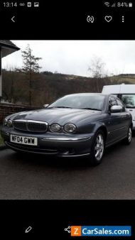 Jaguar x-type 2.0 SE D