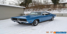 1969 Dodge Charger CHARGER