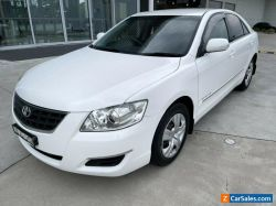 TOYOTA AURION ATX 2008 V6 ONLY 111000KMS ABS, REIABLE, VERY CLEAN, FAMILY CAR