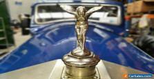 Rolls-Royce HP20 1926