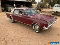 Holden Hk premier sedan original condition suit ht hg kingswood Monaro buyer