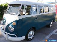 1967 Volkswagen Bus/Vanagon